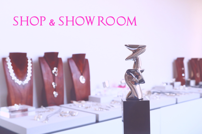 Shop & Showroom Open!